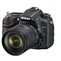 Nikon/尼康 D7100 数码单反相机 16-85mm 套机镜头 2410万像素 新品 2400万像素无低通滤镜/高密度51个焦点对焦