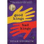 【预订】Good Kings Bad Kings 9781616203252