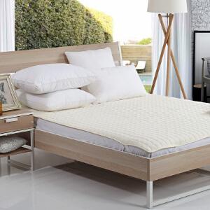 多喜爱家纺床垫保护垫贝拉舒适保护垫