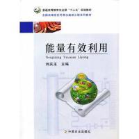 能量有效利用 刘庆玉 中国农业出版社