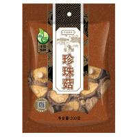 禾煜_古田珍珠菇200g 古田特产香菇上品干香菇小香菇金钱菇蘑菇