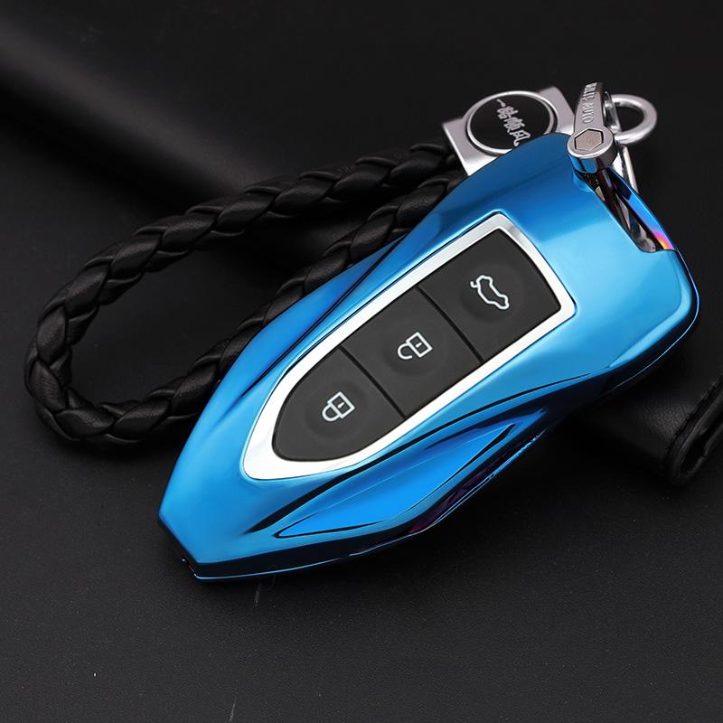 众泰SR9汽车钥匙包Z700猎豹CS10大迈X7智能SR7遥控CS9套t600coup  4.20-6.18 店铺内单笔订单每满100元赠送100元话费充值卡。