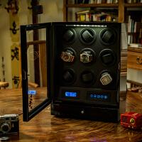 摇表器diy自动上弦器机械表转表器防磁家用静音表盒