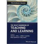 【预订】The Wiley Handbook Of Teaching And Learning 97811189558