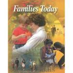 【预订】Families Today
