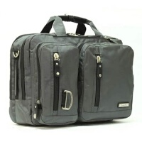 外星人电脑包14寸15寸17寸18寸多功能商务笔记本背包