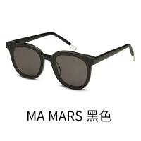 墨镜女2018新款韩版复古太阳镜韩国明星范冰冰同款gm眼镜圆脸潮