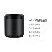 智能家居wifi遥控开关精灵语音控制手机远程无线家电遥控 n0b