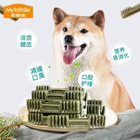 清�X倍健狗狗零食棒���X除口臭��物泰迪成幼犬磨牙咬�z通用