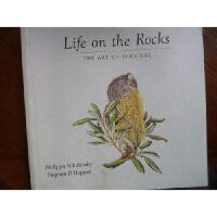 【预订】Life on the Rocks: The Art of Survival97818636825