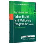 Urban Health and Wellbeing Programme (UHWB): Policy Briefs Volume 1