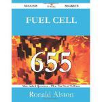 【预订】Fuel Cell 655 Success Secrets - 655 Most Asked Question