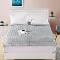 折叠地铺睡垫1.21.51.8m米垫被单人双人学生宿舍榻榻米床垫床褥子