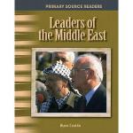 【预订】Leaders of the Middle East