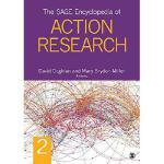 【预订】The Sage Encyclopedia of Action Research