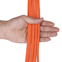 新款 户外登山绳安全绳攀岩绳救生绳子保险绳索野外求生装备用品 均码