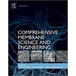 【预订】Comprehensive Membrane Science and Engineering 97804446