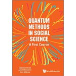 【预订】Quantum Methods In Social Science 9781786342775