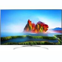 LG 65SJ8500-CA 65英寸智能液晶平板电视4K超高清网络硬屏