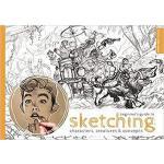【预订】Beginner's Guide to Sketching: Characters, Creatures an