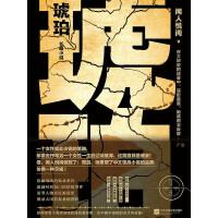 琥珀(超越想象的谍战小说,演绎世界四大情报组织间的危险游戏)