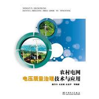 农村电网电压质量治理技术与应用