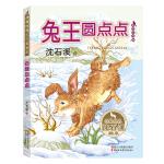 兔王圆点点(动物世界沈石溪画本 美绘注音版)