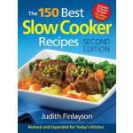 【预订】The 150 Best Slow Cooker Recipes