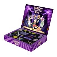 大礼盒初学者拇指套扑克近景魔术道具儿童益智玩具套装