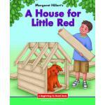 【预订】A House for Little Red 9781599537986