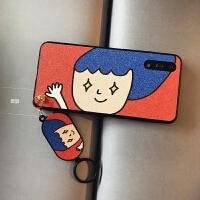 华为p1plus可爱p2手机壳mate1pro保护套nova2s网红v1荣耀1