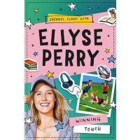 【预订】Ellyse Perry: Winning Touch