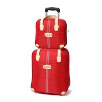 韩版手提拉杆包旅行包男女拉杆袋大容量行李包折叠防水学生旅行袋