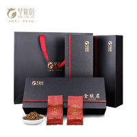 【宁德馆】梦龙韵 红茶 金骏眉 茶叶礼品 *袋 高档商务礼盒系列360g