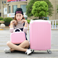 大容量32寸子母箱旅行箱 超大30寸行李箱 出国密码箱 拉杆箱 皮箱