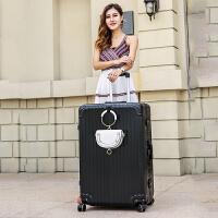 大容量铝框行李箱万向轮32寸 学生大号拉杆箱30寸男女密码箱 皮箱