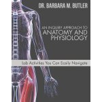 【预订】An Inquiry Approach to Anatomy and Physiology 978194697