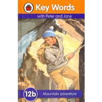 Key Words: 12b Mountain Adventure 关键词12b:山中历险 ISBN 97814093