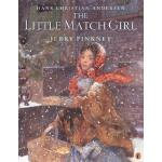 【预订】The Little Match Girl