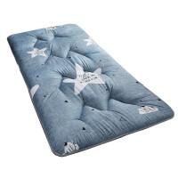 1榻榻米学生宿舍床垫加厚0.9米单人床褥垫子1.2m海绵1.5m1.8m床