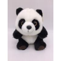熊猫基地Amangs熊猫毛绒玩具公仔玩偶成都旅游生日出国礼物女