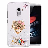 联想乐檬X3青春版手机壳通K51c78保护套乐蒙X3 Lite手机套女