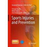 【预订】Sports Injuries and Prevention 9784431553175