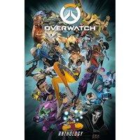 Overwatch: Anthology Volume 1 英文原版 守望先锋:卷一 黑马漫画公司和暴雪娱乐联合推出