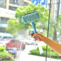 玻璃双面擦清洁器洗擦窗户清洁工具家用刮玻璃器玻璃刮神器擦窗器