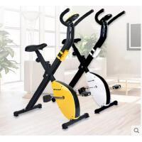 塑形健美动感单车家用健身车运动脚踏自行车室内迷你静音减肥健身器材