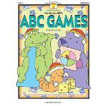 【预订】ABC Games