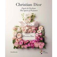 【预订】Christian Dior: The Spirit of Perfumes 9788836635825