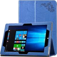 驰为Hi10 Plus保护套皮套10.8英寸Win10双系统平板电脑包外壳