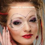 【预订】Fashion as Masquerade: Critical Studies in Fashion & Be